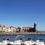 Collioure France