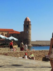 Famous Places To Visit In France, Collioure